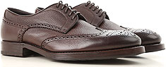 Henderson Lace Up Shoes - Fall - Winter 2021/22