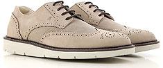 Hogan Lace Up Shoes