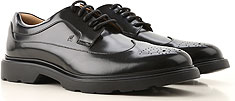Hogan Lace Up Shoes - Fall - Winter 2021/22