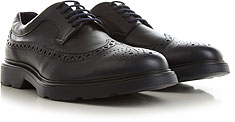 Hogan Lace Up Shoes - Spring - Summer 2021