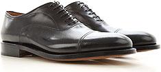 Moreschi Lace Up Shoes