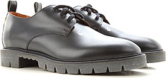 Off-White Virgil Abloh Lace Up Shoes