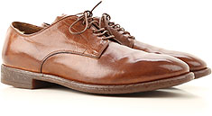 Officine Creative Lace Up Shoes - Spring - Summer 2021
