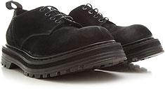 Premiata Lace Up Shoes