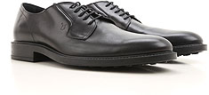 Tods Lace Up Shoes