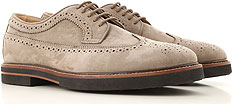 Tods Lace Up Shoes - Fall - Winter 2020/21