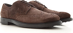 Tods Lace Up Shoes - Spring - Summer 2021