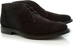 Tods Lace Up Shoes - Fall - Winter 2021/22