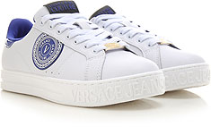 Versace Jeans Couture  Lace Up Shoes - Spring - Summer 2021