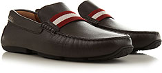 Bally Men's Loafers - Spring - Summer 2021