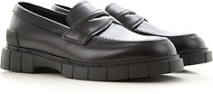 Car Shoe Men's Loafers