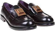 Dolce & Gabbana Men's Loafers - Fall - Winter 2021/22