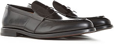 Green George Men's Loafers