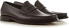 Moreschi Men's Loafers