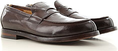 Officine Creative Men's Loafers - Fall - Winter 2021/22