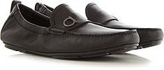 Salvatore Ferragamo Men's Loafers - Spring - Summer 2021
