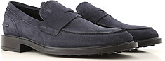 Tods Men's Loafers - Fall - Winter 2020/21