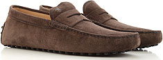 Tods Men's Loafers - Fall - Winter 2021/22