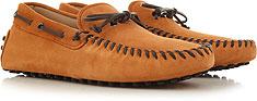 Tods Men's Loafers - Spring - Summer 2021