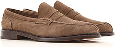Trickers Men's Loafers - Fall - Winter 2020/21