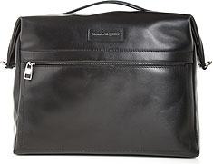 Alexander McQueen Messenger Bag for Men - Spring - Summer 2021