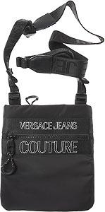 Versace Jeans Couture  Messenger Bag for Men - Spring - Summer 2021