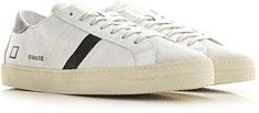 D.A.T.E. Men's Shoes