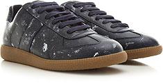 Maison Margiela Men's Shoes