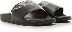 Marcelo Burlon Men's Shoes