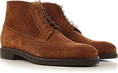 Moreschi Men's Shoes