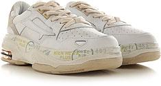 Premiata Men's Shoes