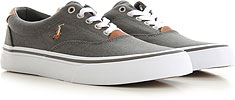 Ralph Lauren Men's Shoes