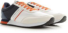 U.S. Polo Men's Shoes