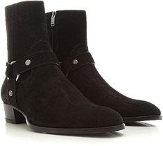 Saint Laurent Men's Shoes