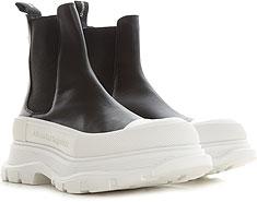 Alexander McQueen Men's Shoes - Spring - Summer 2021