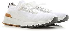Brunello Cucinelli Men's Shoes - Spring - Summer 2021