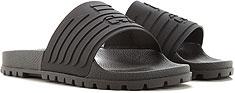 Emporio Armani Men's Shoes - Spring - Summer 2021