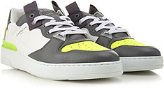 Givenchy Men's Shoes - Spring - Summer 2021