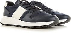 Prada Men's Shoes - Spring - Summer 2021