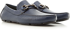 Salvatore Ferragamo Men's Shoes - Spring - Summer 2021