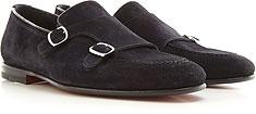 Santoni Men's Shoes - Spring - Summer 2021