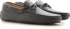 Tod's Men's Shoes - Spring - Summer 2021