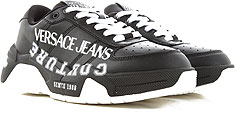 Versace Jeans Couture  Men's Shoes - Spring - Summer 2021