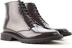 Saint Laurent Men's Shoes - Spring - Summer 2021