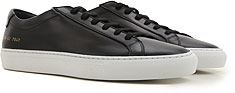 Common Projects Men's Shoes - Spring - Summer 2021