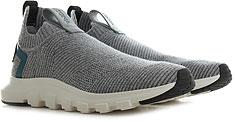 Ermenegildo Zegna Men's Shoes - Fall - Winter 2021/22