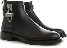 Givenchy Men's Shoes - Fall - Winter 2021/22