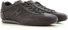 Hogan Men's Shoes - Spring - Summer 2021