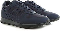 Hogan Men's Shoes - Fall - Winter 2021/22