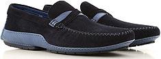 Moreschi Men's Shoes - Spring - Summer 2021